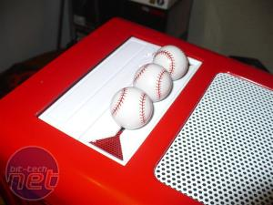 Mod of the Month April 2013 Saint Louis Cardinals theme case by TheGreatSatan