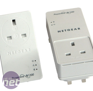 Netgear Powerline Music Extender XAUB2511 Review