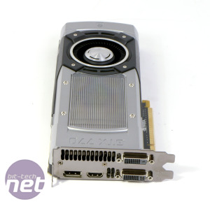 Nvidia GeForce GTX 770 2GB Review GeForce GTX 770 2GB - Conclusion