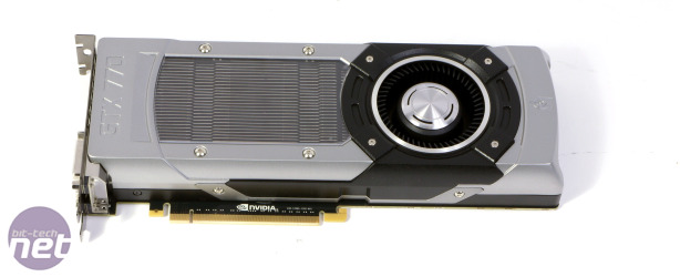 Nvidia GeForce GTX 770 2GB Review