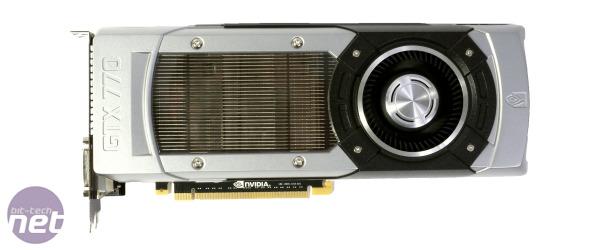 Nvidia GeForce GTX 770 2GB Review GeForce GTX 770 2GB - Overclocking