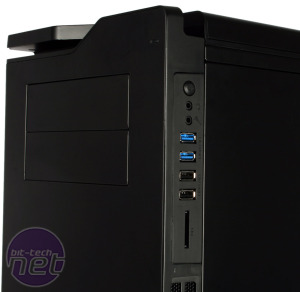 *NZXT H630 Review NZXT H630 Review