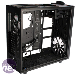 *NZXT H630 Review NZXT H630 - Interior