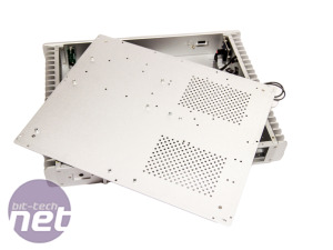 Streacom ST-FC5S EVO WS Review