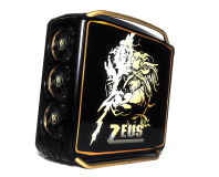 Zeus Edition by Ronnie Hara