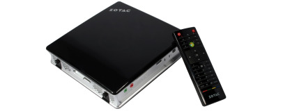 Zotac Zbox ID89 Plus Review