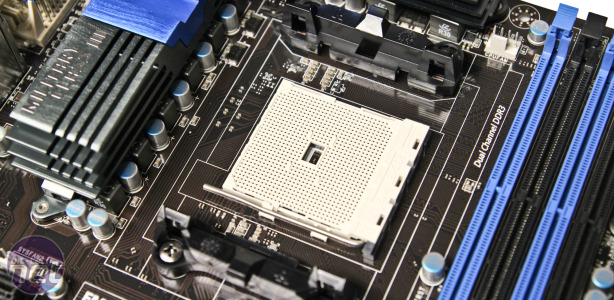 *AMD A10-6800K and A10-6700 (Richland) Reviews  **NDA 05/06/13 5am (12pm Taiwan)** Test Setup