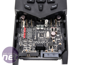 *Asus Maximus VI Extreme Review Asus Maximus VI Extreme Review  - Features and OC Panel