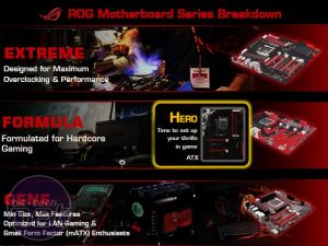 Asus Maximus VI Extreme Review Asus Maximus VI Extreme (Z87) Review