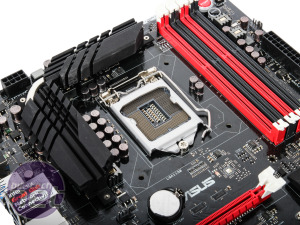 Asus Maximus VI Hero Review Asus Maximus VI Hero