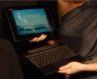 Asus Transformer Infinity Preview