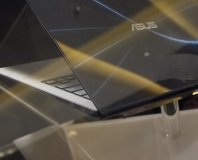 Asus Zenbook Infinity Preview