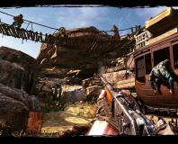 Call Of Juarez: Gunslinger Review