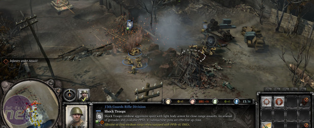 Company of Heroes 2 Review Company of Heroes 2 Review - Multiplayer and Graphics