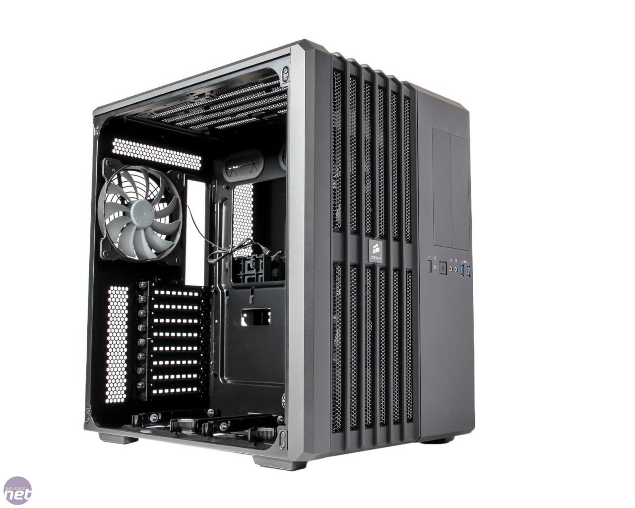 Corsair carbide 540