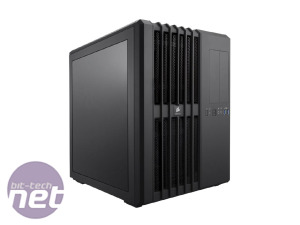 Corsair Carbide Air 540 Review