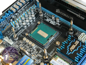 EK Supremacy PreciseMount for delidded Ivy Bridge CPUs Review EK Supremacy PreciseMount Add-on Naked Ivy Review