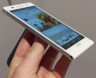 Huawei Ascend P6 Preview