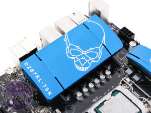 Intel DZ87KL-75K Review - A Last Hurrah
