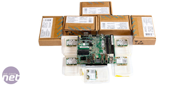 Make your own Intel NUC Case Competition