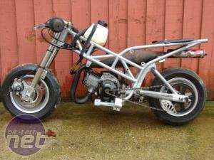 Mod of the Month May 2013 Mini Moto Mayhem by Asouter