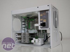 Mod of the Month May 2013 White SG09 by Fruergaard