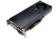Nvidia GeForce GTX 760 2GB Review