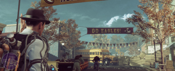 The Bureau: XCOM Declassified Preview
