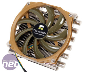 Thermalright AXP-100 Review