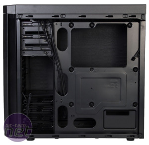 *Corsair Carbide Series 330R Review Corsair Carbide Series 330R - Interior