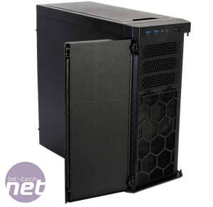 *Corsair Carbide Series 330R Review Corsair Carbide Series 330R Review