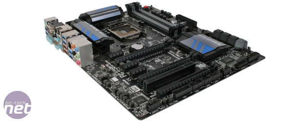 Gigabyte GA-Z87X-UD3H Review Gigabyte GA-Z87X-UD3H - Overclocking, Performance Analysis and Conclusion
