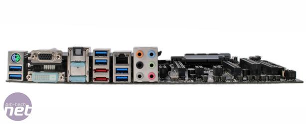 Gigabyte GA-Z87X-UD3H Review Gigabyte GA-Z87X-UD3H - Test Setup