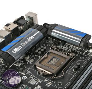 Gigabyte GA-Z87X-UD3H Review