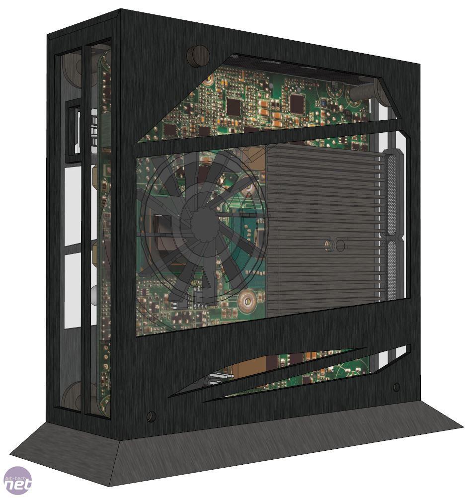 Intel Nuc Case Competition Announcement Bit Tech Net