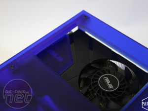June 2013 Bit-tech Modding Update Tenuis 2 by Gtek and Acrylic ITX build by imersa