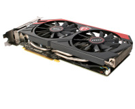 MSI GeForce GTX 760 Twin Frozr OC 2GB Review