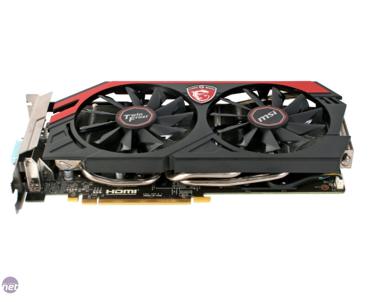 Msi Geforce Gtx 760 Twin Frozr Oc 2gb Review Bit Tech Net