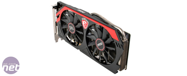 MSI GeForce GTX 760 Twin Frozr OC 2GB Review Test Setup