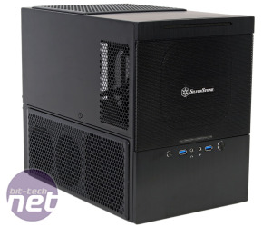 SilverStone Sugo SG10 Review