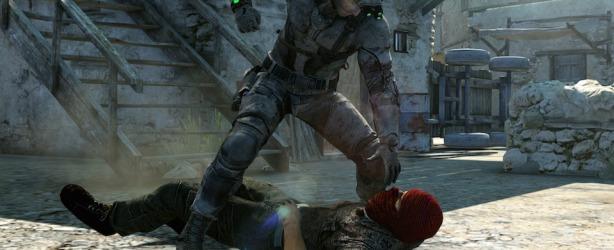 Splinter Cell: Blacklist Preview
