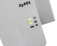 Zyxel PLA 5205 600Mbps Powerline Adaptor Review