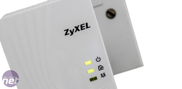 Zyxel PLA 5205 600Mbps Powerline Adaptor Review Zyxel PLA 5205 Performance Analysis and Conclusion