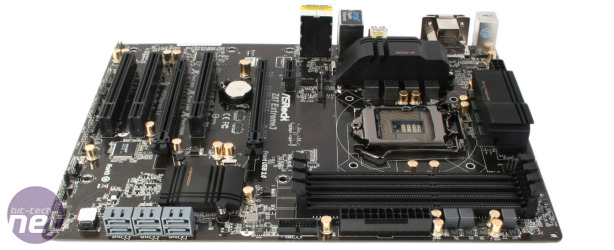 Asrock Z87 Extreme3 Review