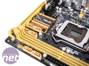Asus Z87i-Pro Review