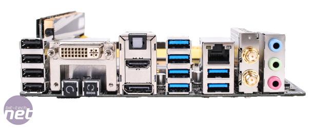 *Asus Z87i-Pro Review Asus Z87i-Pro -Test Setup
