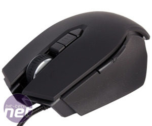 Corsair Raptor M40 Review