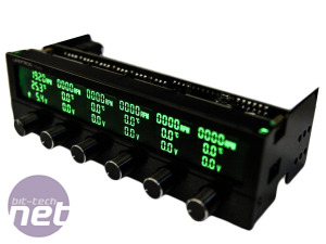 *Lamptron FC5 V3 Fan Controller Review Lamptron FC5 V3 Fan Controller Review