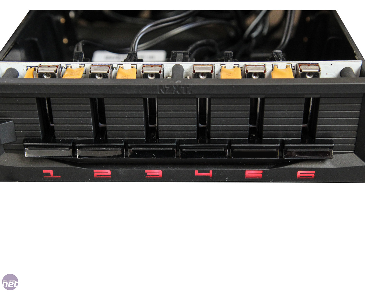 Nzxt Sentry Mix 2 Fan Controller Review Do Not Need Want The Kill Switch To Be Illuminated When
