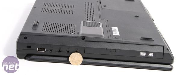 Schenker XMG P503 Pro Review